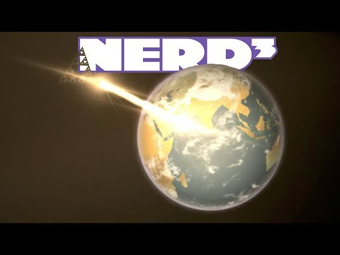 Nerd³ is Still Superman - Megaton Rainfall - 20 Jan 2018 (видео)