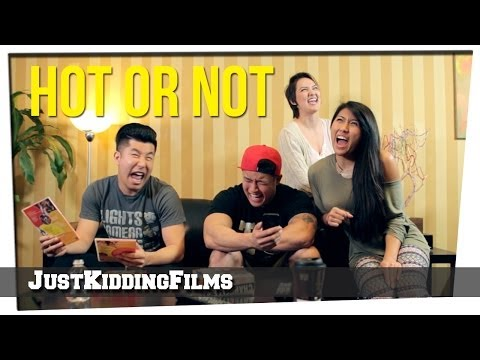 Hot or Not feat. olivia thai