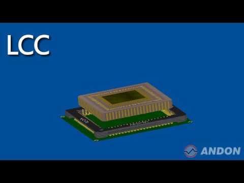 Andon Electronics Corporation