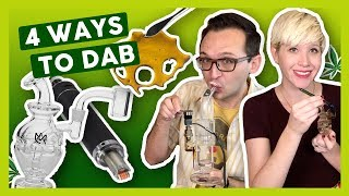 How to Dab for Beginners by That High Couple