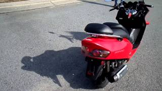 9. 2007 Honda Reflex for sale at Ron Ayers Motorsports