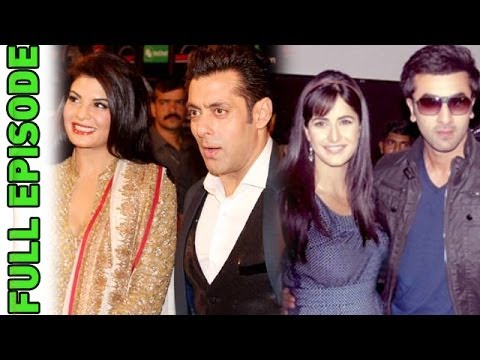 Planet Bollywood News - Ranbir and Katrina LIVE IN relationship, Jacqueline's closeness with Salman & his Family