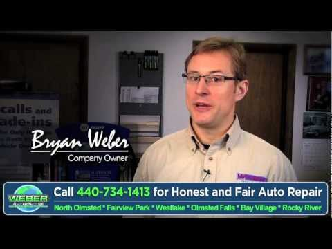 Olmsted Falls Auto Repair, Domestic Cars, Import Cars, Car Alignments, Transmissions, Tune-ups