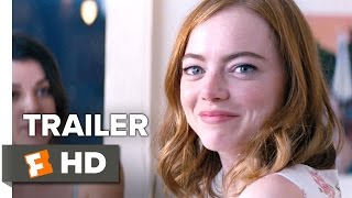 La La Land Official Trailer  Dreamers 2016  Ryan Gosling Movie