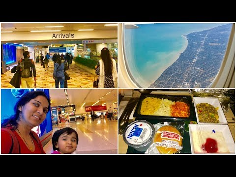 Download Travel Vlog -Chicago To Agra /Indian NRI Mom/India trip 2018 HD Mp4 3GP Video and MP3