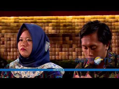 Idenesia: Destinasi Cantik Nusantara Segmen 3