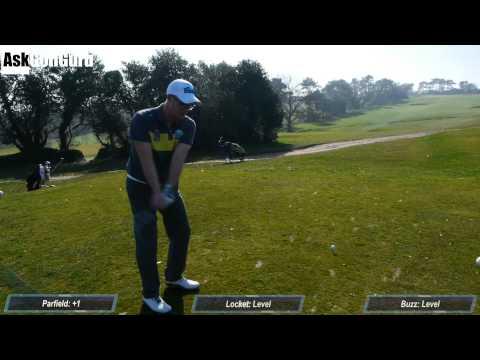 18 Hole Golf Match AskGolfGuru CoachLockey Buzza