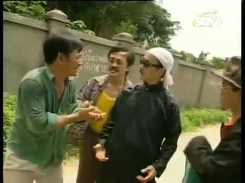 Hài Về Quê - Phạm Bằng, Vượng Râu, Quang tèo, Giang còi phần 2