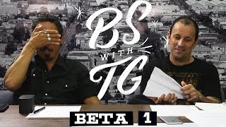 Tommy Guerrero's show BS With TG , Beta 1 with guest Jim Thiebaud. Watch the next episode Live: http://bit.ly/BSwithTG_Live ...
