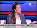 الحياة اليوم - الشيخ محمد الطبلاوى يملئ استديو الحياة بالبركة وبصوته الممتع فى تلاوة القرأن