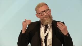 conférence d'Olivier le 20 mars 2019