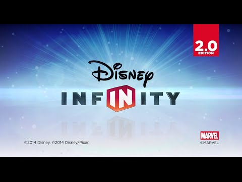 Disney Infinity 2.0 Edition: Starter Pack - PS Vita