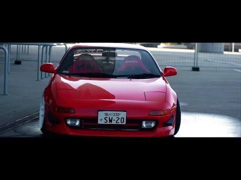 Toyota MR2 SW20 GTS by sico