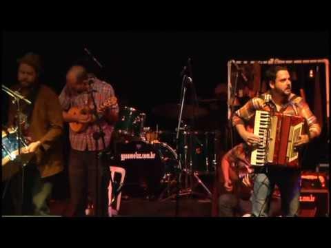 Trio Macaíba - Show Na Trilha do Pé de Serra - Parte 4 (02/05/2011)