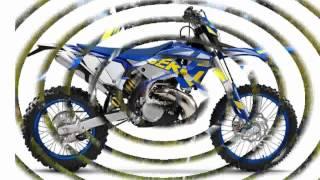 8. 2014 Husaberg TE 250 - Info and Review