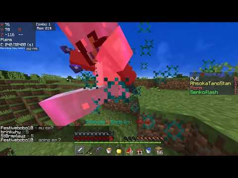 Consumption UHC Season 6 Episode 4 Looking for frags