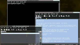 Linux BASH Tutorial Video 1  Learn To Feel Comfortable With The Terminal And Command Line.