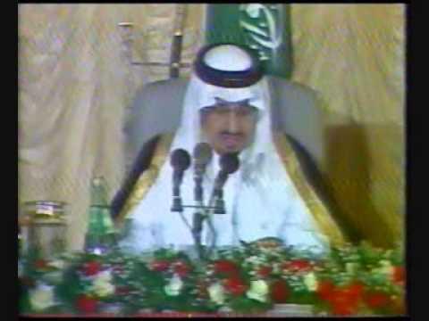 الامير خالد الفيصل والشيخ محمد بن راشد