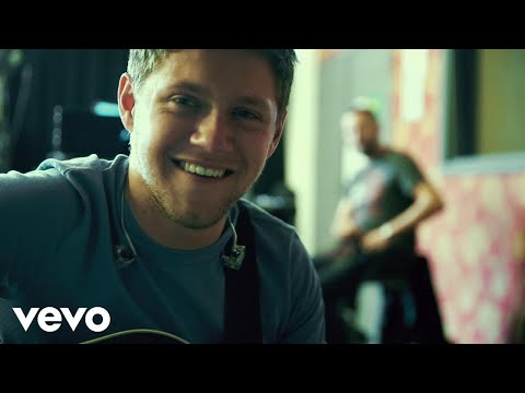 Niall Horan - Slow Hands (Italian Lyric Video) (видео)