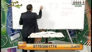 4 كيمياء سادس علمي-المدرس الموّجه-الفصل الثاني-الكيمياء التناسقية-ج1