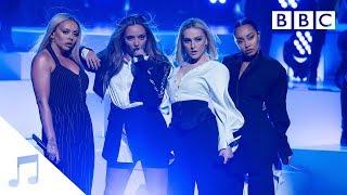 Video Little Mix perform Woman Like Me - BBC MP3, 3GP, MP4, WEBM, AVI, FLV April 2019
