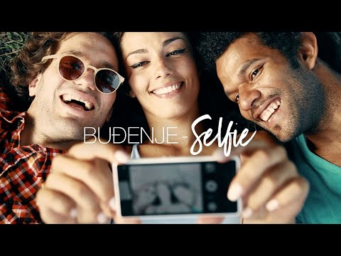 Buđenje - Selfie