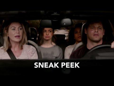 Grey's Anatomy 12.04 (Clip)