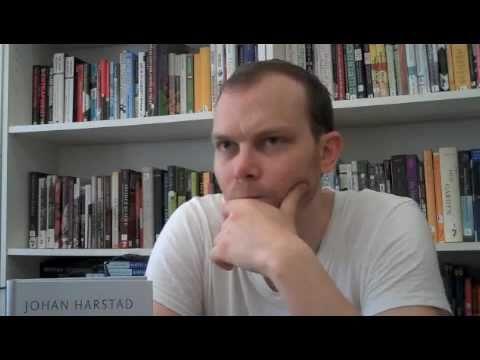 Vidéo de Johan Harstad