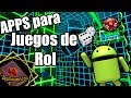 Aplicaciones Para Juegos De Rol apps De Android