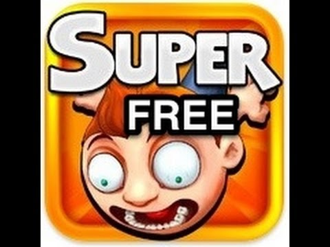 super falling fred apk android