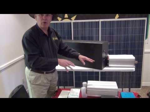 The best Solar Generators On the Market