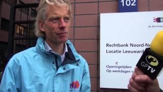 Kneppelfreed 2.0 bij Leeuwarder rechtbank