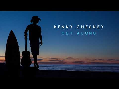 Kenny Chesney - Get Along (Official Visualizer)