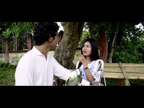 New Kokborok Video KISS NEW KOKBOROK ROMANTIC SCENE MOVIE KHAKWCHANG
