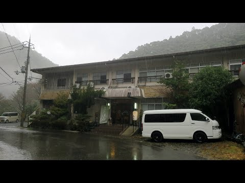 yajiさんの温泉ひとり旅  奈良 十津川温泉 山水【Tot …