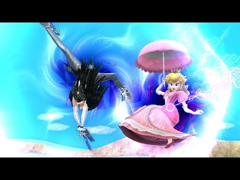 Top 10 Witch Time Fails #4  - Super Smash Bros for Wii U