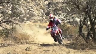 8. Rocky Mountain ATV/MC 2004 Honda CRF 250R Project Bike