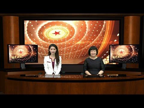 《兩會講壇》 吳培娟  專訪