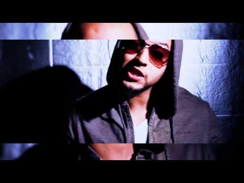 Nu JerZey Devil - Not Ready Freestyle Video (видео)