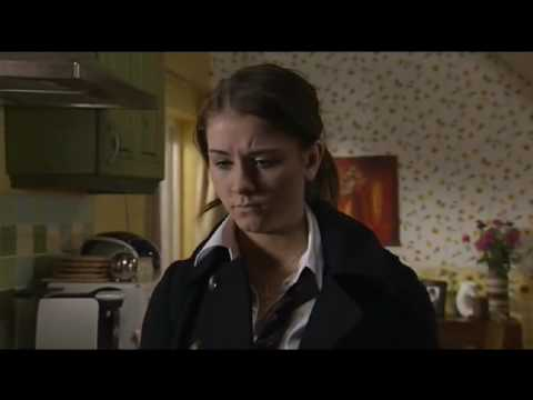 Sophie & Sian (Coronation Street) - 15th April
