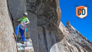 'A Dream In The Air' – Caroline Ciavaldini and the Voie Petit | Climbing Daily Ep.749 by EpicTV Climbing Daily