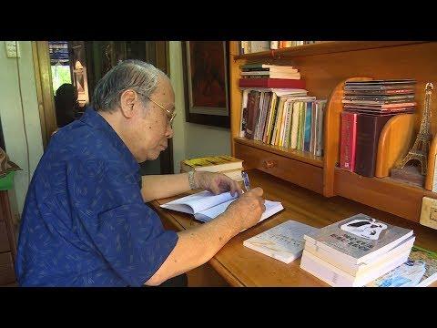 Bút lực dồi dào của nhà báo Khiếu Quang Bảo