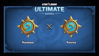 Naiman vs Neirea, game 1