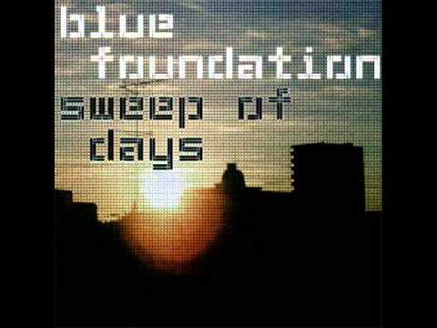 Tekst piosenki Blue Foundation - History po polsku