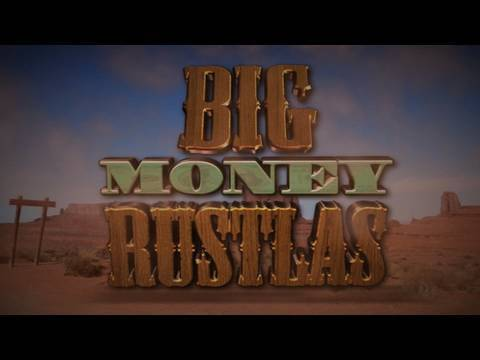 Big Money - Official movie trailer for Big Money Rustlas. ICP's new action comedy western. Check out the next Hatchet Happenings for the release date for this groundbrea...