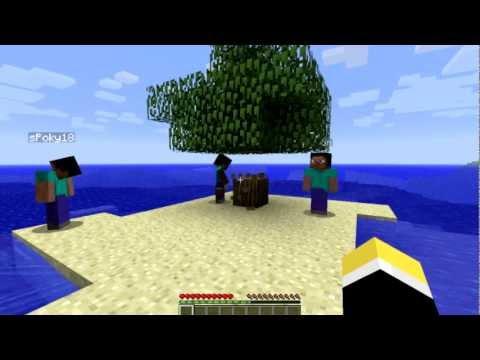 Minecraft Megprobáltatásók! ║ E1 ᴴᴰ
