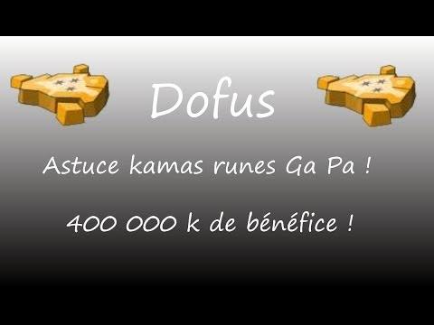 comment s'abonner a dofus par kamas