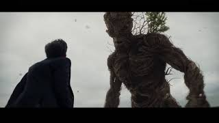 A Monster Calls  2016  Calling The Monster   Wake Up   Emotional Scene
