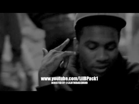 Lil B – Criminal Mind (VIDEO)