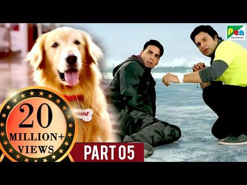 Entertainment | Akshay Kumar, Tamannaah Bhatia | Hindi Movie Part 5 of 10